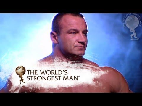 The Greatest WSM Winner | World's Strongest Man
