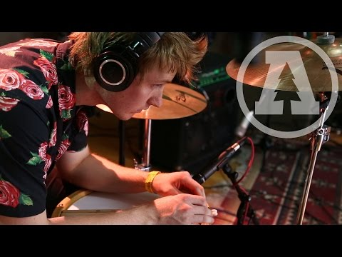 Winter  All The Things You Do  Audiotree  4 of 5