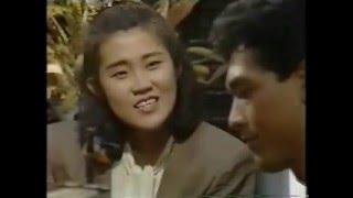「空港で待つ女」 1989(平成元)年11月25日放送、TBSドラマ。 山田...