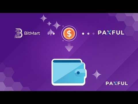 [BitMart x Paxful] OTC Trading Available, Direct Access to 300+ Payment Methods!