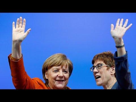 Germania: voto nel piccolo Land del Saarland, Cdu in vantaggio