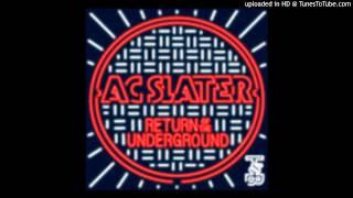 AC Slater - Gunplay