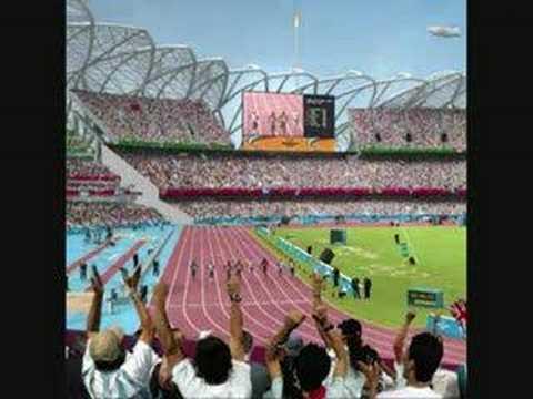 The London 2012 Olympics
