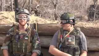 Topeka Airsoft Visits Fox Hole Airsoft and Paintball