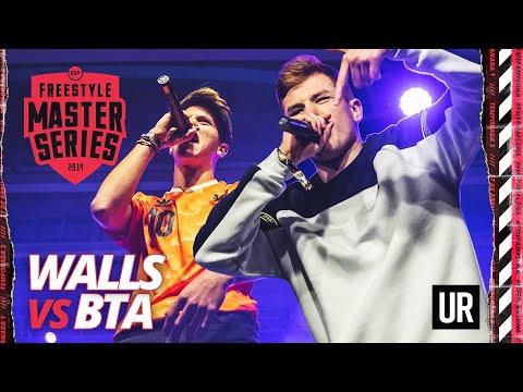 WALLS vs BTA