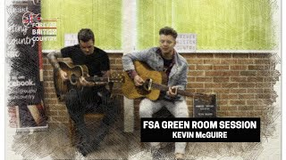 Kevin McGuire FSA Green Room Session