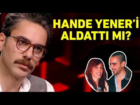 Hande Yener'in \