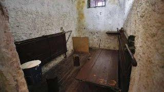 Ужасы тюрьмы