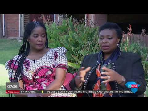 Africa Connect Summit to empower and celebrate woman Part 1