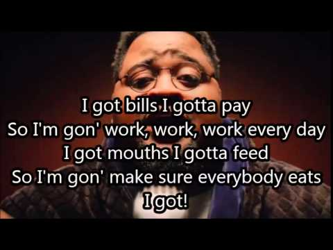 Lunchmoney Lewis - I've Got Bills [Unhyping Online Marketing]