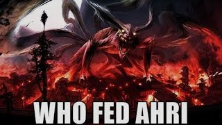 AHRI - SPELLS DETAILED , TIPS AND GAMEPLAY MONTAGE