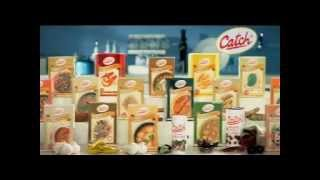 DS Group: Zara Sa Catch Masala-60Sec Ad