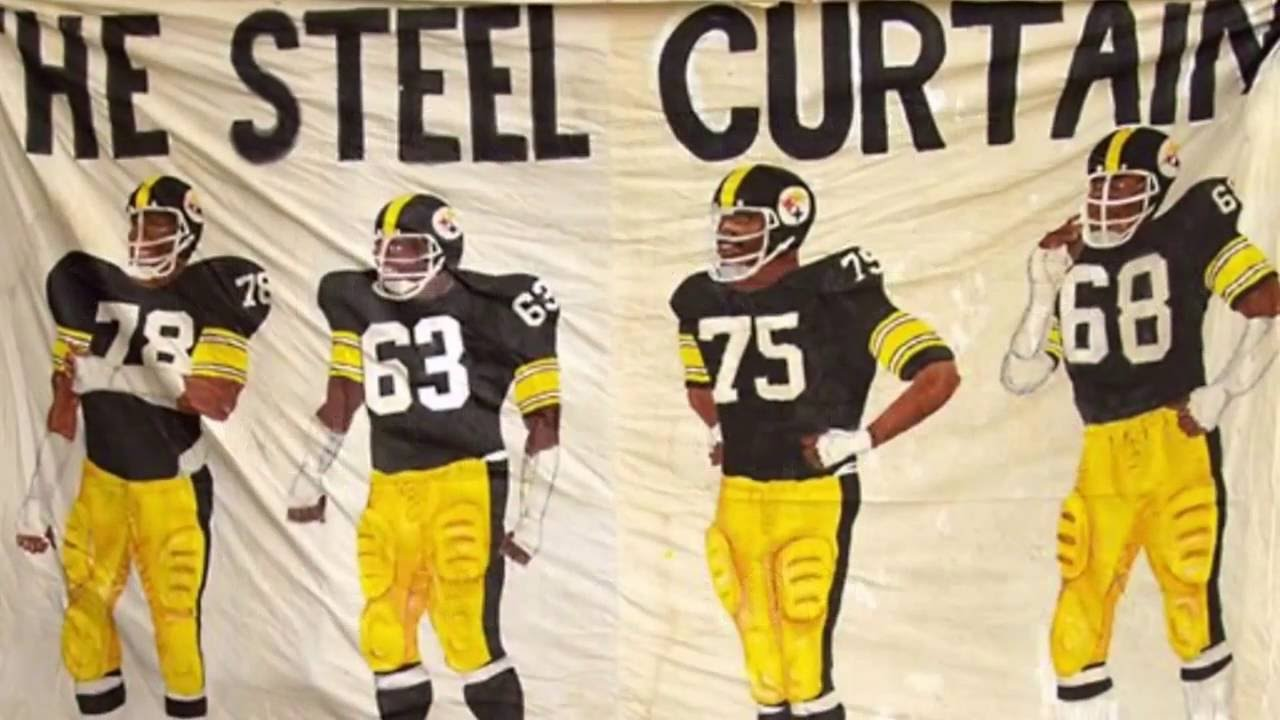 A Tribute To The Steel Curtain