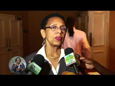 World Bank Hosts Money Laundering Workshop In Nassau
