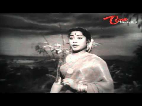 Murali Krishna Songs - Yemani Yemani - ANR - Jamuna