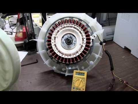 how to build a magnetic power generator free