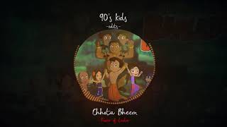 Download Chotta bheem title song in tamil