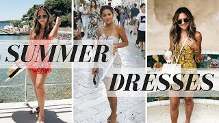 The Ultimate Dress Guide | Instagram Worthy Outfits