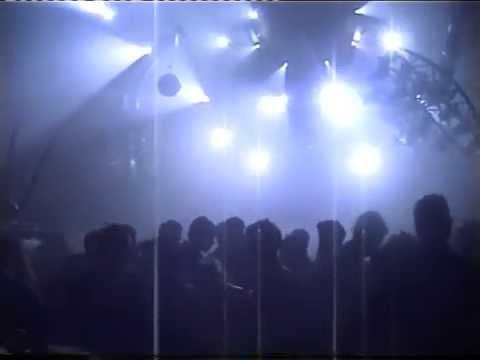 Melbourne Metro Nightclub New Years Eve 2001 into 2002