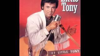 LITTLE TONY - INCREDIBILE VOGLIA DI TE