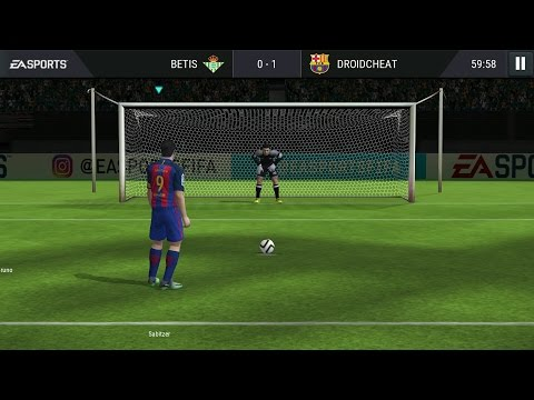 FIFA Mobile Soccer Android Gameplay #29