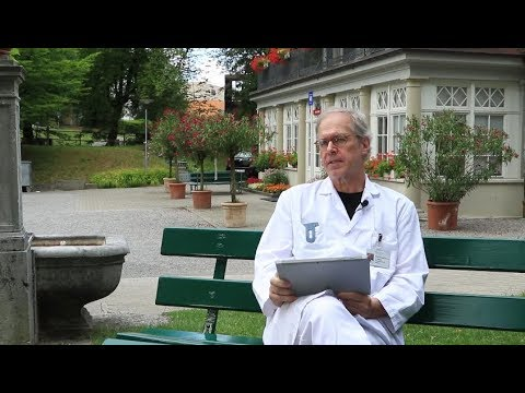Interview - Prof Dr Thierry Carrel