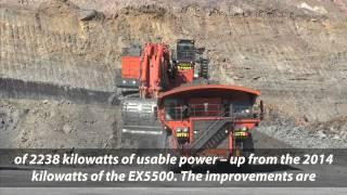 Middlemount Coal Mine - Solution (3 of 4) HD | Hitachi Construction Machinery Australia