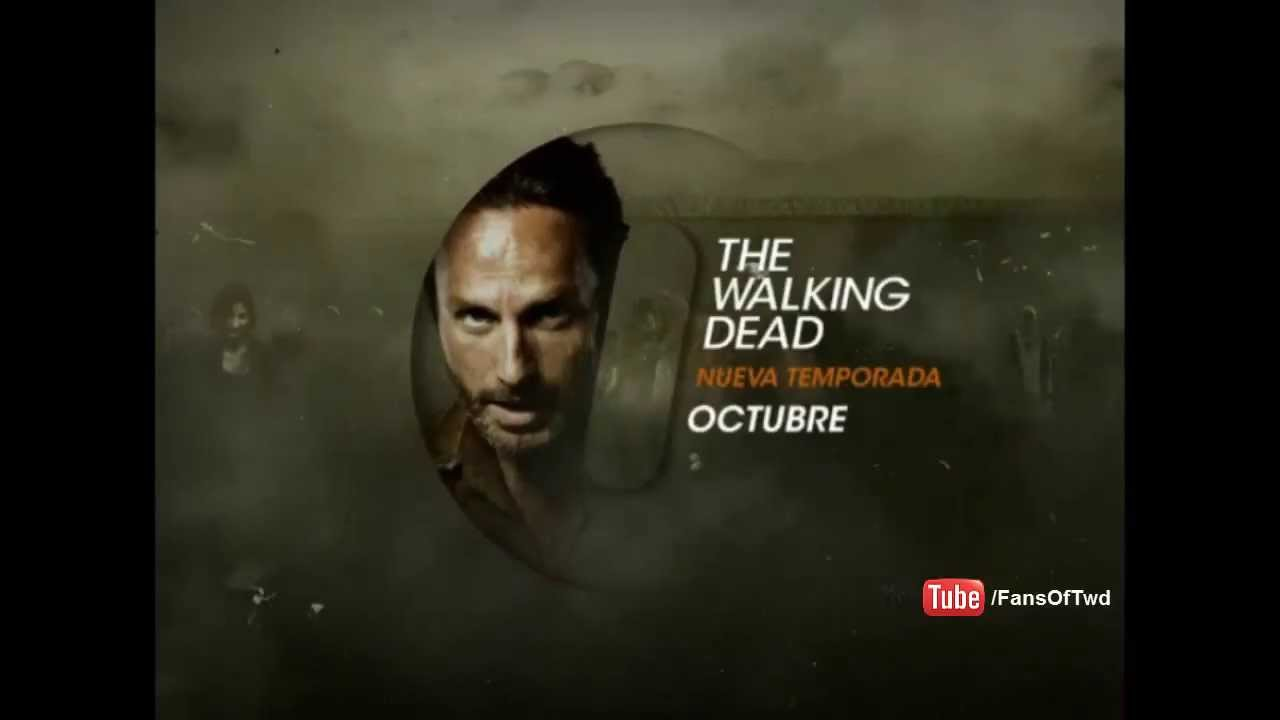 The Walking Dead - Season 4 - Promo #1 FOX