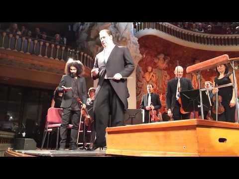 Super first violin, symphony orchestra. Супер перша скрипка, Симфонічний оркестр долин Ara Malikian