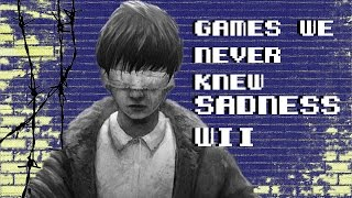 Cancelled Game: Sadness on the Wii