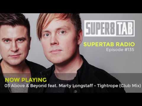 SuperTab Radio #135