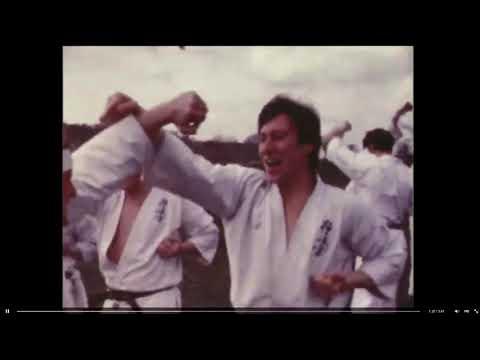 Sosai Mas Oyama With The BKK 1970 Without Sound