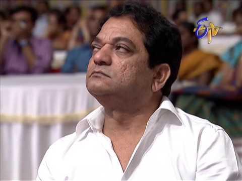 Swarabhishekam - స్వరాభిషేకం - Jabilli Kosam Akasamalle -S PBalasubrahmanyam - 1st Dec 2013