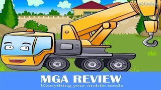 Best Games Play | Construction Machines 2016 GamePlay  | Simulator Games