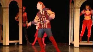 Ромео и Джульетта, Акт 1 / Romeo & Juliette, Act 1 (Russian)