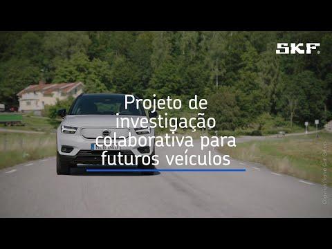 Os lubrificantes à base de água tornam os veículos do futuro prontos a rodar
