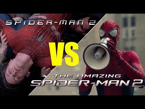 Thumbnail: The One Scene That Explains Everything Wrong With 'The Amazing Spider-Man'