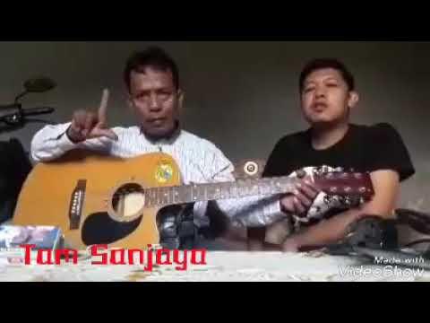 Lagu baru iwan sagita terlucu , kolab bareng tam sanjaya .