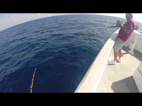 Fall Offshore Fishing On The Hurricane 2
