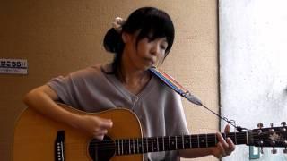 扉/SHIHO 2011/9/17 Saturday Music Cafe at「てんこす」ライブ
