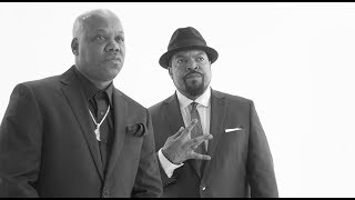 Ice Cube - Ain't Got No Haters ft. Too Short (Behind The Scenes)