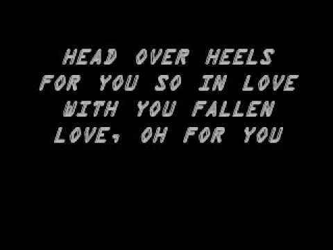 mya fallen/with lyrics