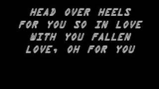 mya fallen/with lyrics