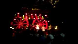GG Caravan - On se hienoo - LIVE 29.2.2012