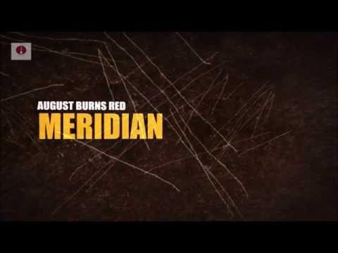 Meridian by August Burns Red Lyrics Video
