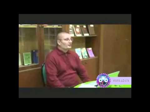 Бхагавад Гита 7.27 - Патита Павана прабху