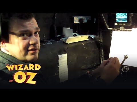 In the Orchestra Pit - London | The Wizard of Oz