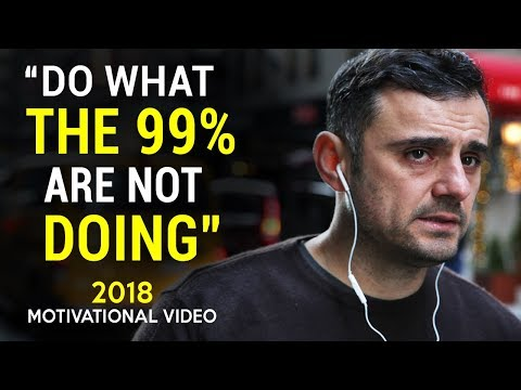 BEST SPEECH EVER – Gary Vaynerchuk Motivational Video for Success in Life | MORNING MOTIVATION 2018