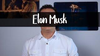 Elon Musk - Alejo Avanza