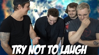 Try Not To Laugh - Zuschauervorschlag #1